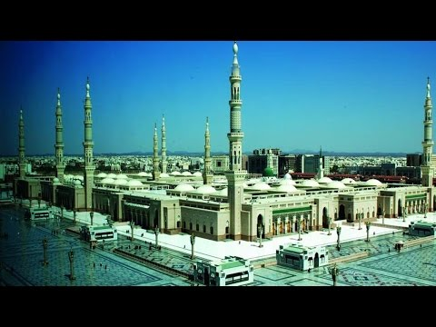 Top10 Recommended Hotels in Medina, Madinah, Saudi Arabia