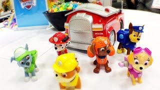 Paw Patrol Toys from Spinmaster on ToyQueen.com