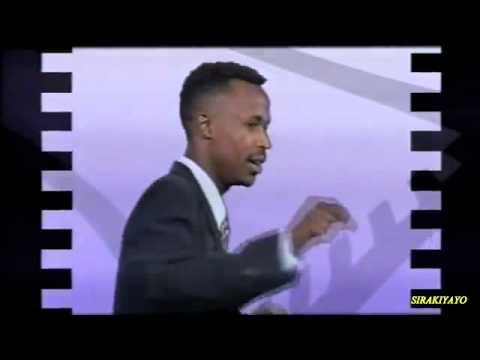 Adnan Mohamed - Oolte bultee [ Oromo Music ]