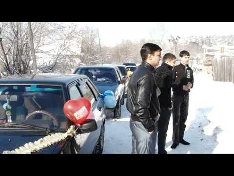 Цыганская свадьба Аза