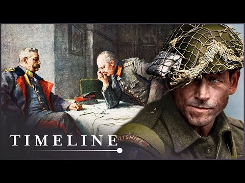 Armistice: The End Game Of WW1 (First World War Documentary) | Timeline