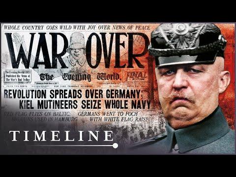 Armistice: The Endgame