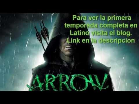 Arrow - Temporada 1 y 2 (Latino) Temporada 3 y 4 (Subtitulado)  - Link en la descripcion!