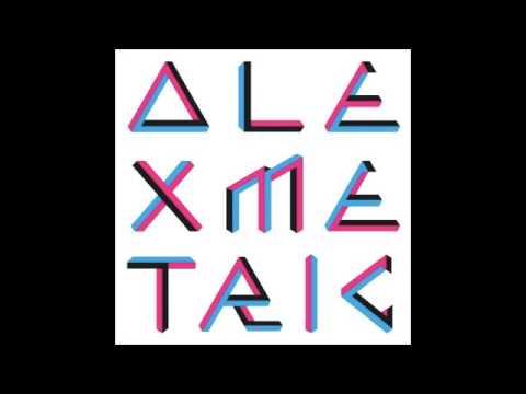 Клип Alex Metric - Head Straight