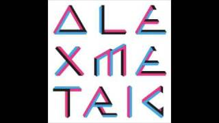 Alex Metric - Head Straight