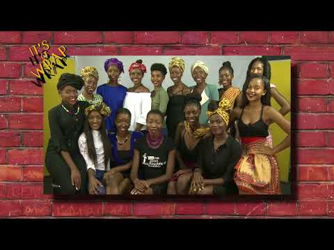 It's  A Wrap: Ms Republic of Namibia Contestants