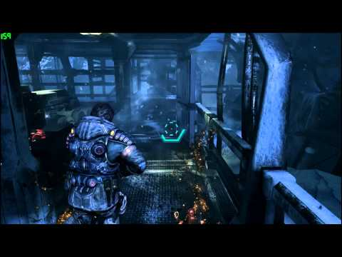 Lost Planet 3 - GTX580 max settings I5 2500K gameplay / 007GT |