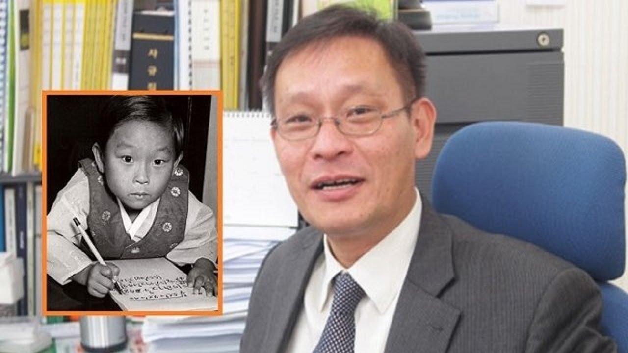 """Thiên tài """"thất bại"""" Hàn Quốc: Làm việc cho NASA năm 8 tuổi nhưng bỏ về nước học lại tiểu học vì..."""