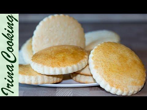 МОЛОЧНЫЕ КОРЖИКИ - простой рецепт | Milk Biscuits Recipe