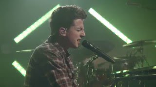 Charlie Puth - Suffer | Live