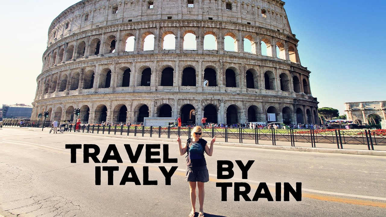 Travel By Train Italy Travel italy by train with interrail venice florence rome travel italy by train with interrail venice florence rome sisterspd