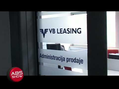 PRAVILA  I NACINI KUPOVINE NA LIZING - VB LEASING -  ABS SHOW