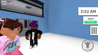 A Ghetto Christmas Carol Dance Video ROBLOX