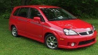 24+ 2004 Suzuki Aerio Lx