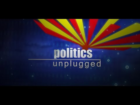 Politics Unplugged November 5, 2017