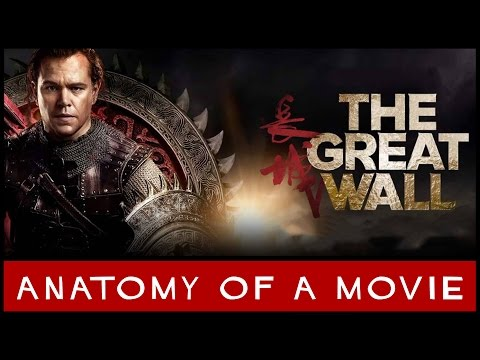 The Great Wall Review | Anatomy Of A Movie