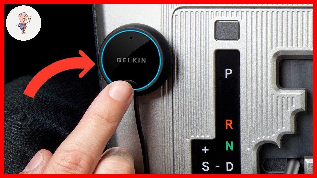 5 gadgets tr s cools pour votre voiture que vous pouvez acheter sur amazon youtube. Black Bedroom Furniture Sets. Home Design Ideas
