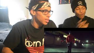 Niska - J'suis dans l'truc (Clip officiel) REACTION w/FREESTYLE