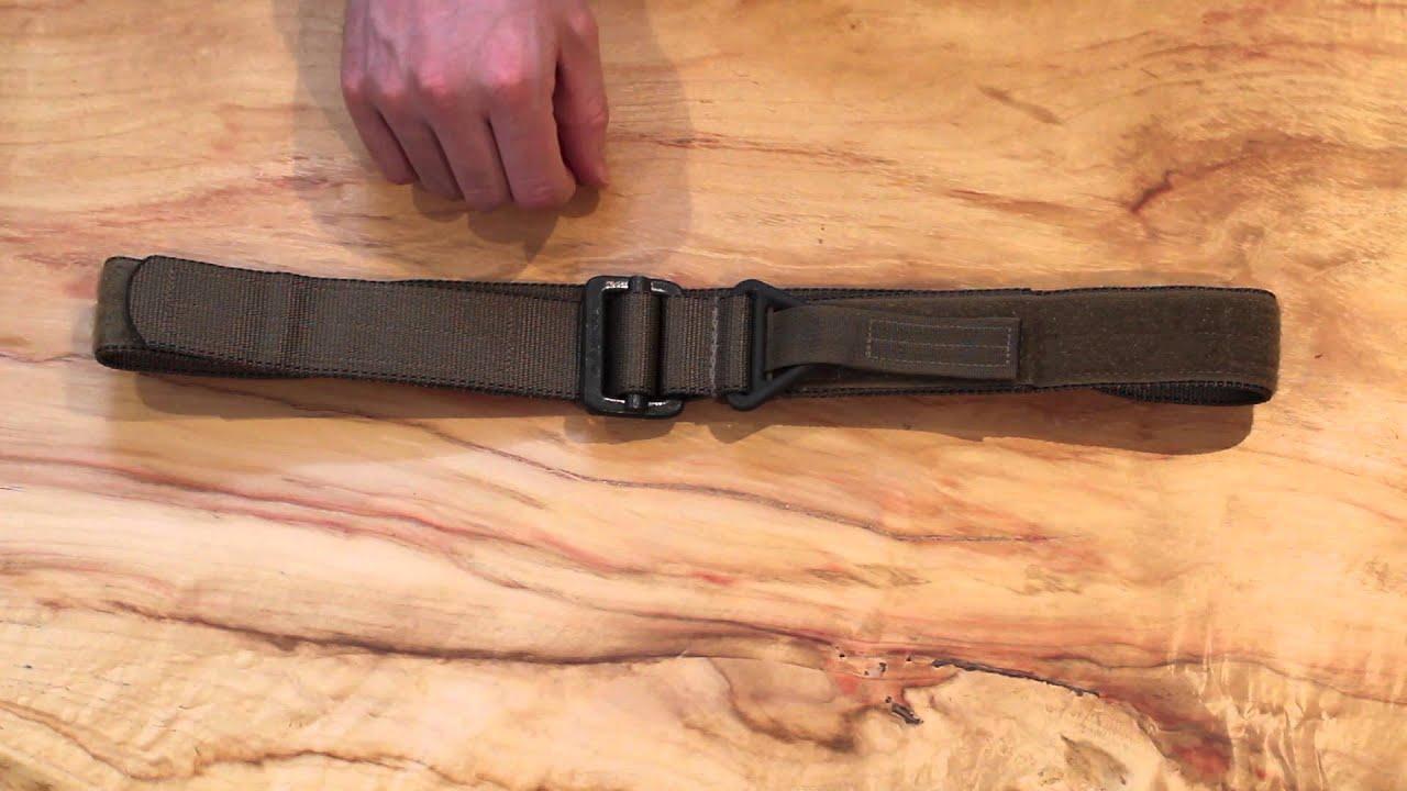 LBT Riggers Belt