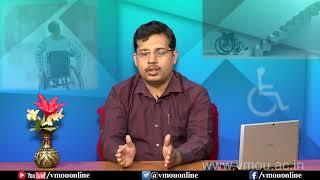 Models of Disabilities Part 1- Understanding Impairment, Disability & Handicap- Dr. Akhilesh Kumar
