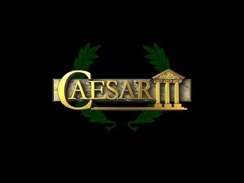Цезарь 3 - Минутка ностальгии  #1