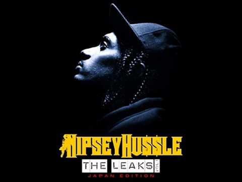 Nipsey Hussle Husslas State Of Mind