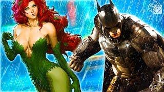 ПЕРЕДОЗ ФИЗИКСОМ! (Batman: Arkham Knight) #1 [1080p/60fps]