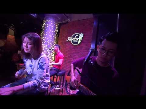 3BlindMice at Starker Music