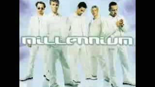 Backstreet boys-the one (lyrics)