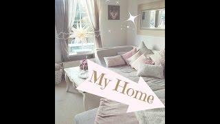 Follow my Home - Umdekorierung+Einkauf -