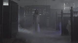 Legends of Horror at Casa Loma 2018