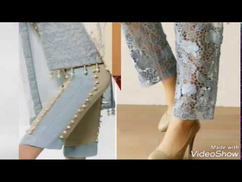 ladies plazzo ,trouser / pant / churidar collection ,latest new boutiqe designer collection