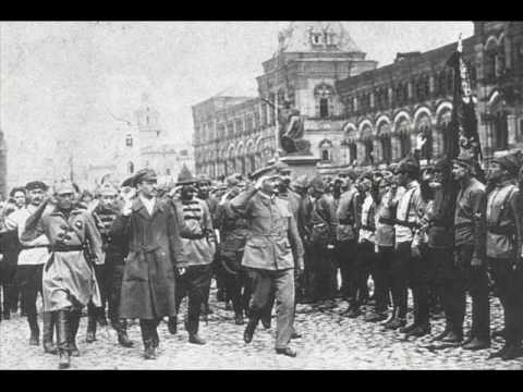 Grover Furr on Leon Trotsky's anti-Stalinist activity
