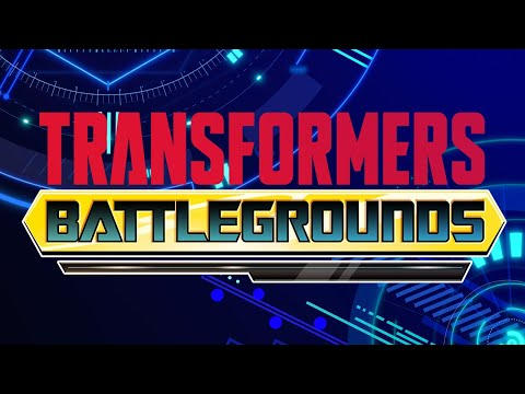 TRANSFORMERS BATTLEGROUNDS - Teaser Trailer - PS4 / Xbox1 / Switch / PC