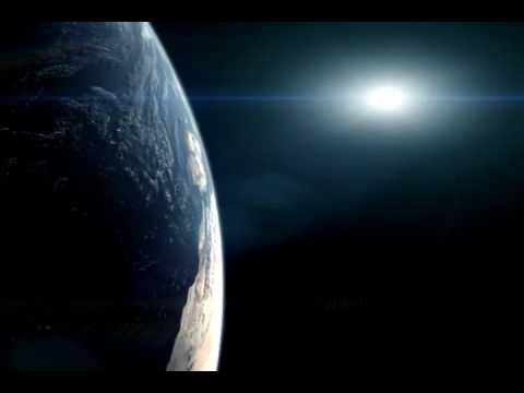 Bisnis, dilihat dari luar angkasa