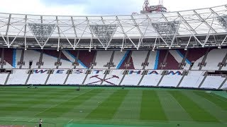 London Stadium - West Ham United - 2017