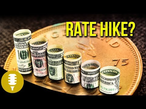 Possible June Rate Hike? Gold, US Dollar, DOW Update & More | Golden Rule Radio