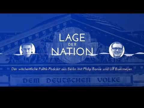 LdN108 Chemnitz-Ausschreitungen, Renten, Gesetzesentwurf zu Abmahnungen, Maaßen