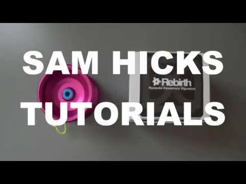 Easy Upside-Down Green Triangle Tutorial   Sam Hicks