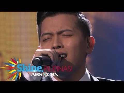 The Voice of the Philippines Season 2: Congratulations Jason Dy!