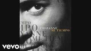Chayanne - Si Nos Quedara Poco Tiempo (Audio)