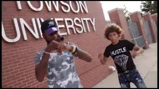 Trap Game Sloppy - Slim Thugga (official music video) Prod. Lynam_up