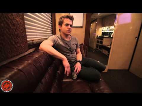Hunter Hayes #ForTheLoveOfMusic [Episode 25]