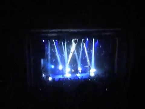 Coldplay - A Whisper @ Royce Hall (UCLA)