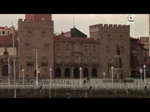 Spain:  I Love Gijon Asturias - QUIBERON 24 Television