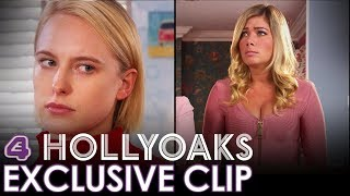 E4 Hollyoaks Exclusive Clip: Monday 11th December