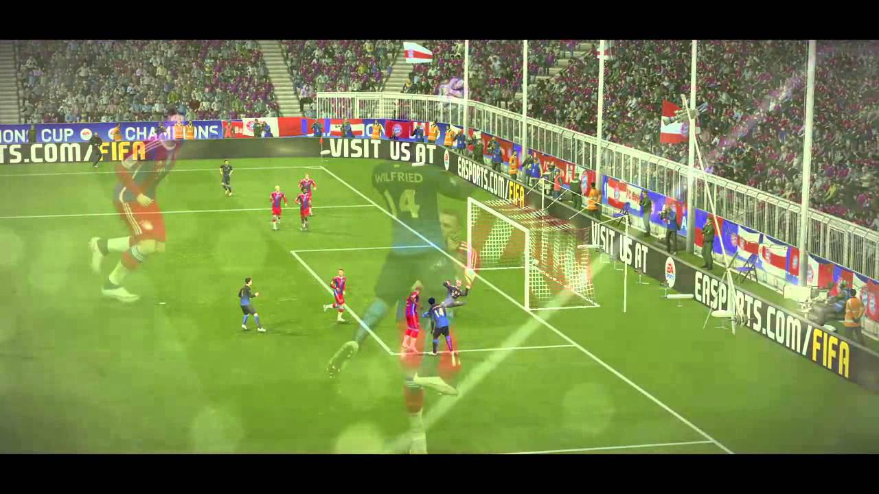 Fc Bayern München Manchester City