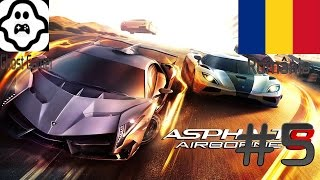 Asphalt 8 Airborne 1.9.1b MOD Android RO Playing #5