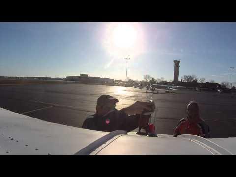 LUSCOMBE: RACE CAR FILMING