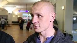 Uudet Ilves-pelaajat Joonas Vihko ja Marcus Fagerudd haastattelussa